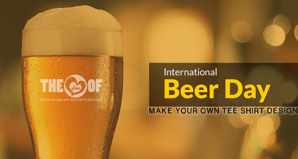 International Beer Day Wishes